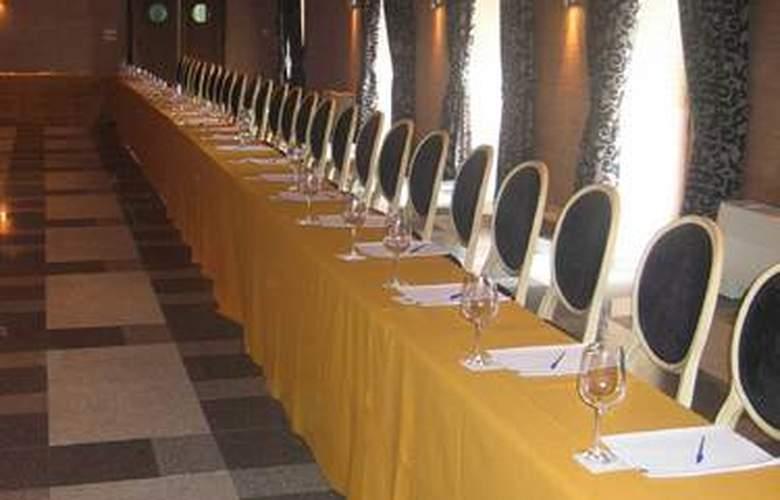 Hospes Palacio de Arenales - Conference - 20