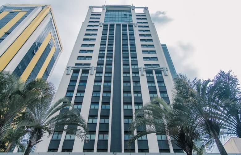Wyndham Sao Paulo Berrini - Hotel - 0