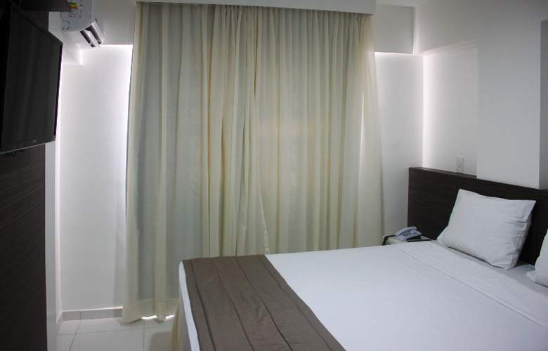 Tropico Praia Hotel - Hotel - 6