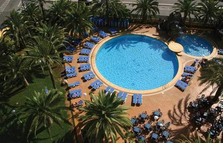 Port Denia - Pool - 3