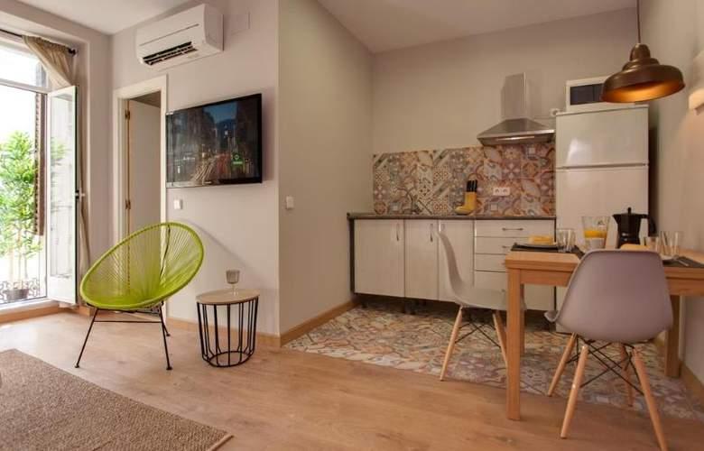 Suites You Zinc - Room - 4
