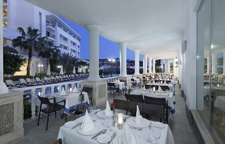 Alba Queen - Restaurant - 24