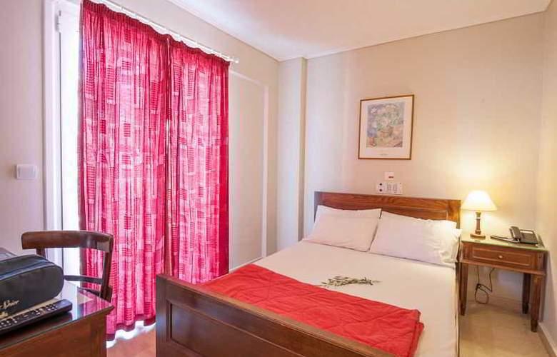 Alba Hotel - Room - 7