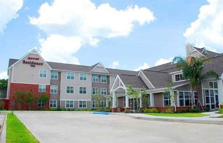 Residence Inn Lafayette Airport - Hotel - 0