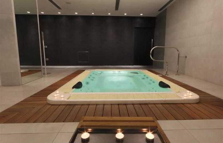 Best Western Premier Hotel Monza e Brianza Palace - Hotel - 54