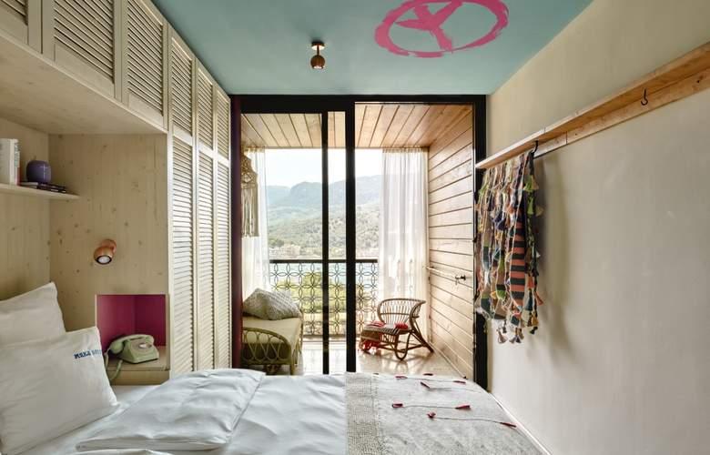 Porto Soller Bikini Island & Mountain - Room - 6