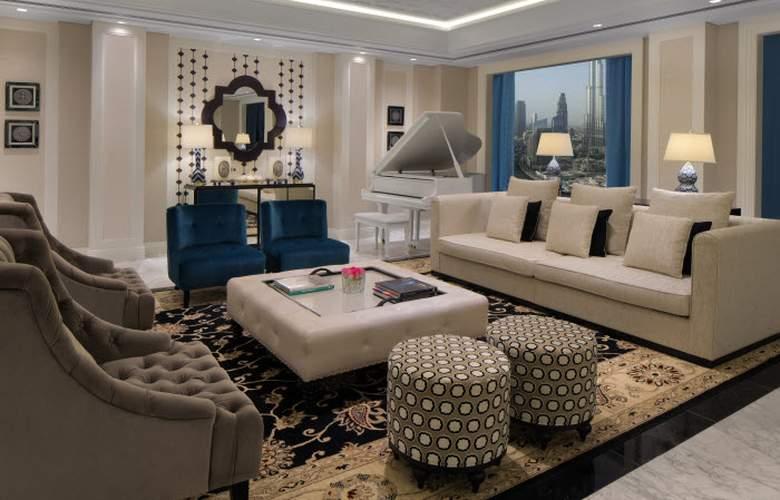 Taj Dubai - Room - 43