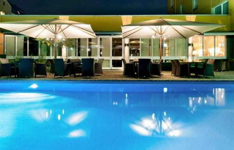 Mercure Berlin City West - Hotel - 9