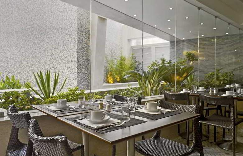 HF Fenix Garden - Restaurant - 2