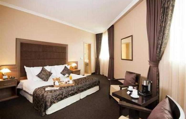 Best Western Hotel Expo - Hotel - 38