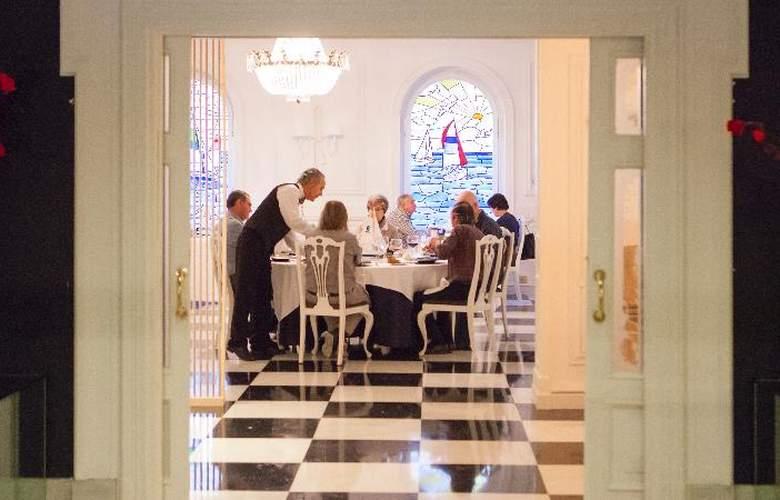 Lopez de Haro - Restaurant - 24