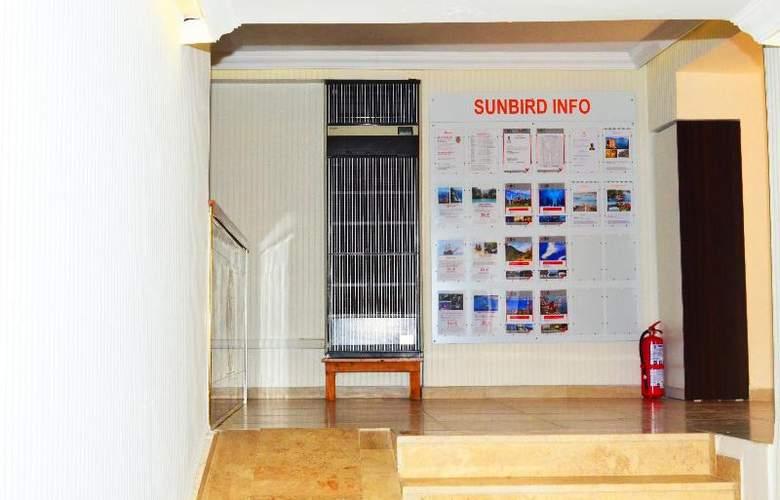 Sunbird Apart Hotel - General - 16