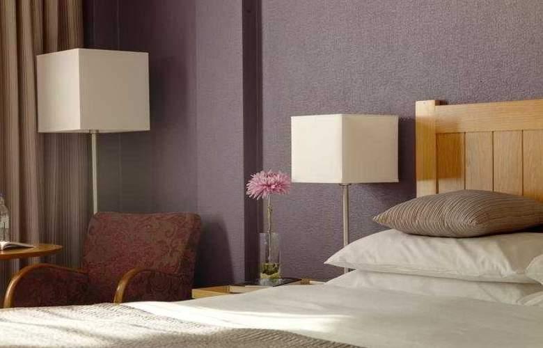 Kilkenny Ormonde Hotel - Room - 3