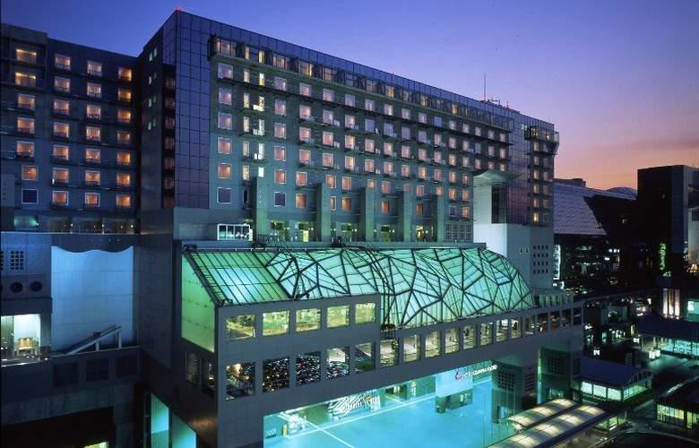 Hotel Granvia Kyoto - Hotel - 0