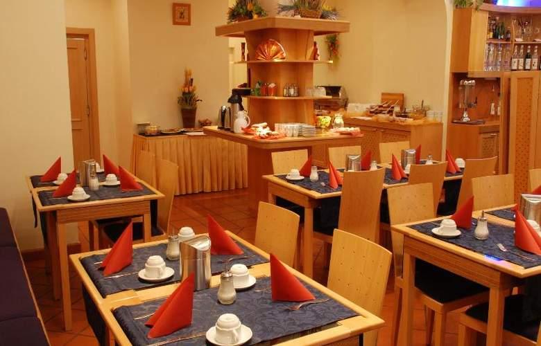 Tosca - Restaurant - 21