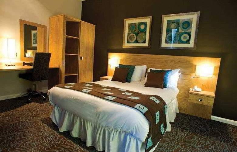 Best Western Westminster - Hotel - 32