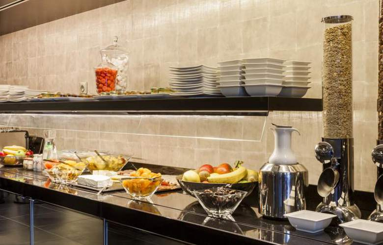AC Hotel Paris Porte Maillot - Meals - 5