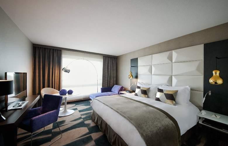 Sofitel Warsaw Victoria - Room - 15