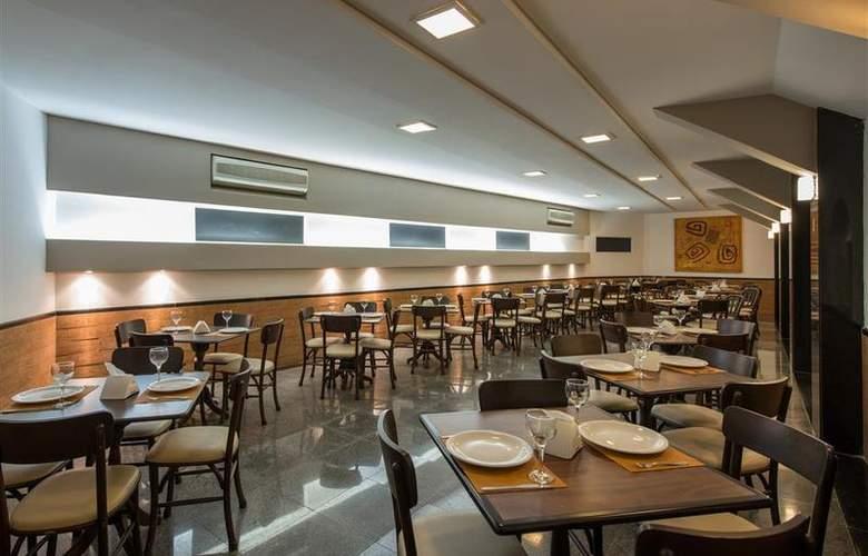 Caicara - Restaurant - 161