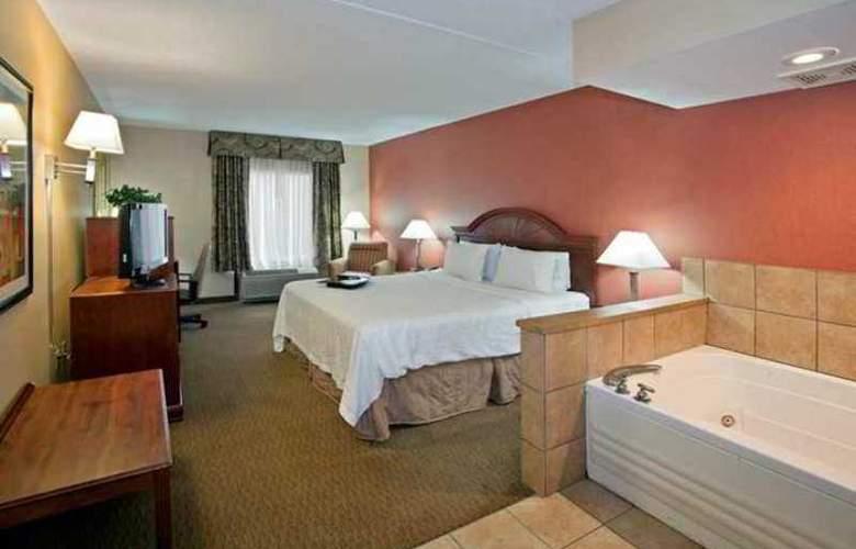 Hampton Inn & Suites Springboro - Hotel - 7