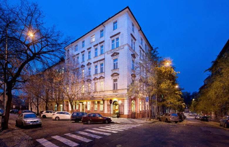 Aron Praha - Hotel - 5