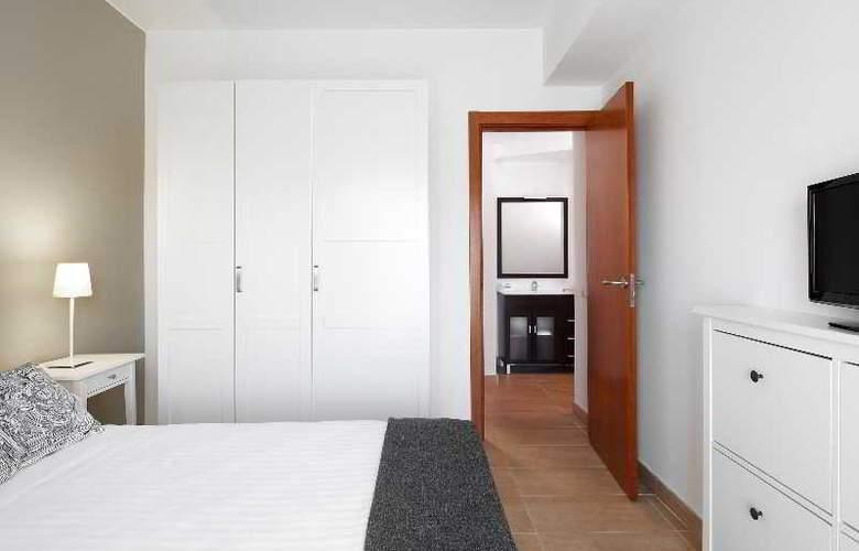 Gran de Gracia - Room - 2