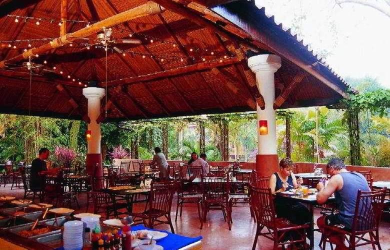 Loma Resort & Spa - Restaurant - 5