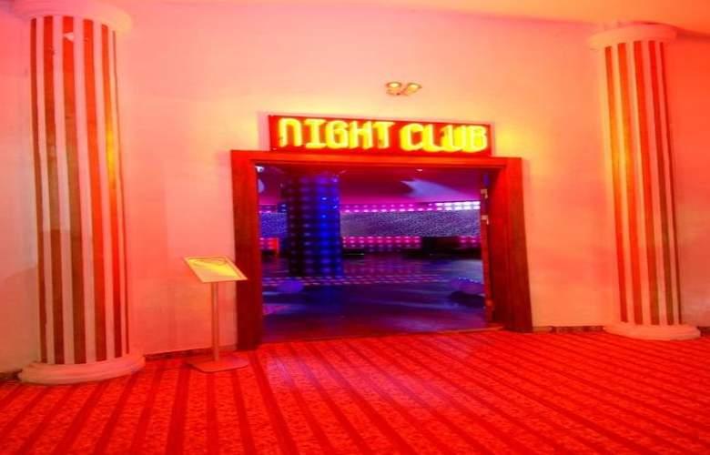 Maya World Hotel Belek - Sport - 93
