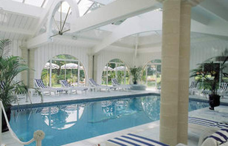 Domaine De Fompeyre - Pool - 1