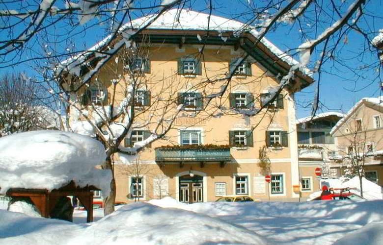 Hindenburg Hotel - Hotel - 0