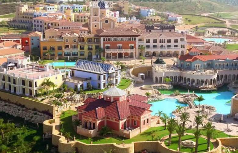 The Level Villaitana - Hotel - 0