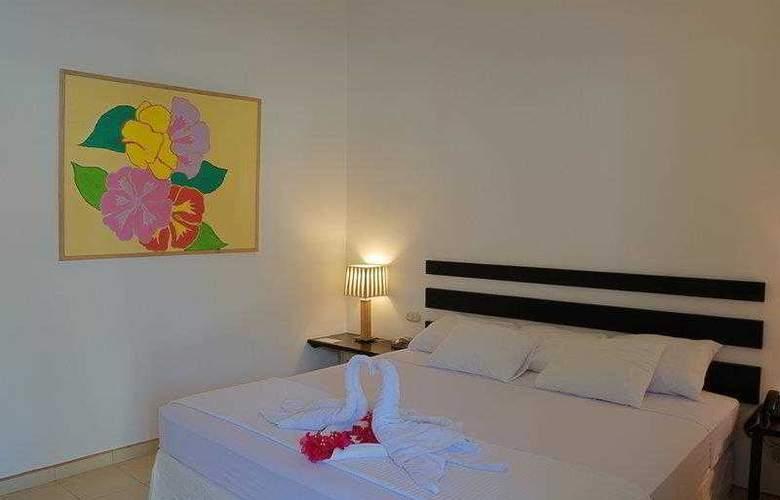 Best Western Camino a Tamarindo - Hotel - 12