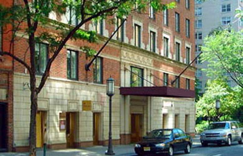 Aka Sutton Place - Apartments - General - 2