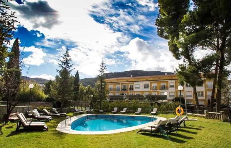 Villa de Biar - Hotel - 12