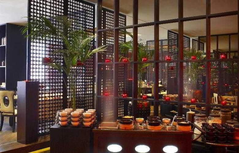 W Doha Hotel & Residence - Hotel - 24