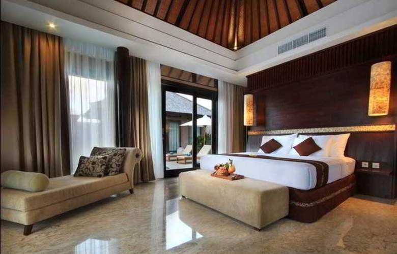 Ulu Segara Luxury Suites & Villas - Room - 7