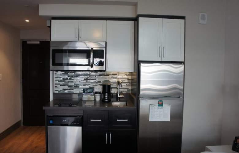 Homewood Suites Midtown Manhattan - Room - 13