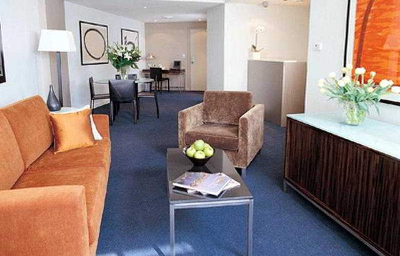 Adina Apartment Hotel Sydney Harbourside - General - 3