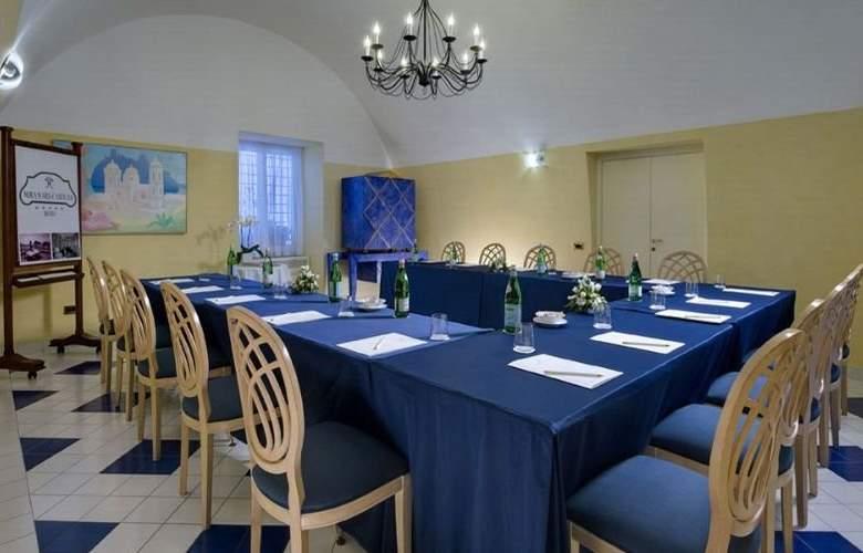 Miramare e Castello - Conference - 8
