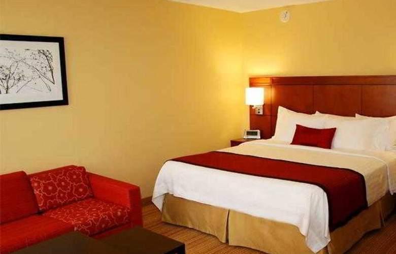 Courtyard Laredo - Hotel - 1