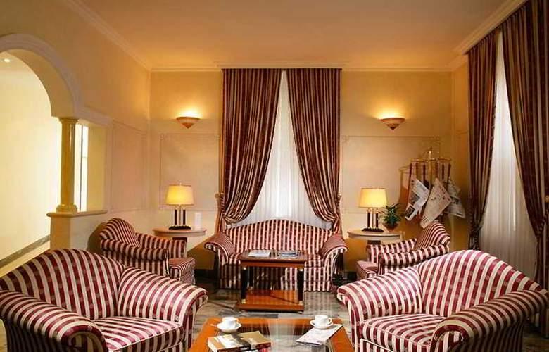 Prime Hotel Villa Torlonia - General - 1