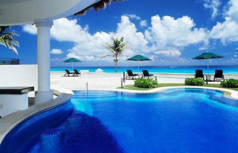 Jw Marriott Cancun Resort & Spa - Pool - 4