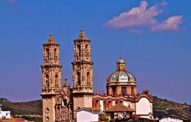 Best Western Taxco - Hotel - 7