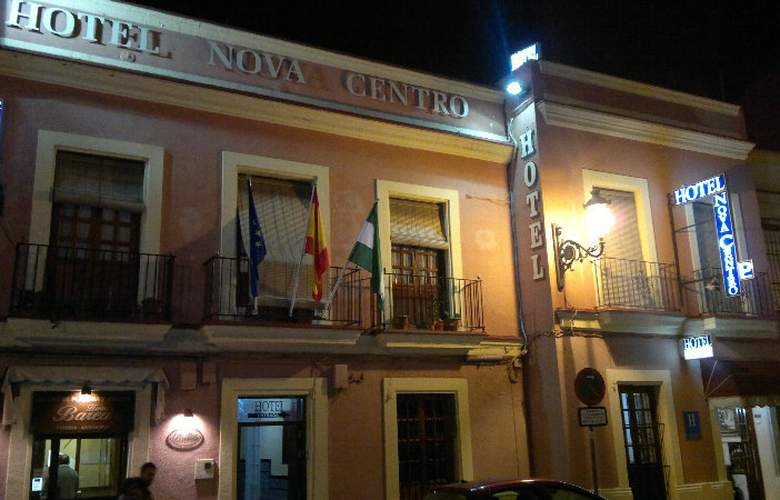 Nova Centro - Hotel - 0