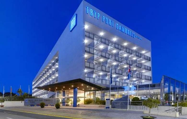 Sol Port Cambrils - Hotel - 0