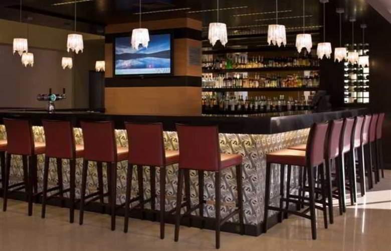 Kfar Maccabiah Premium Suites - Bar - 7