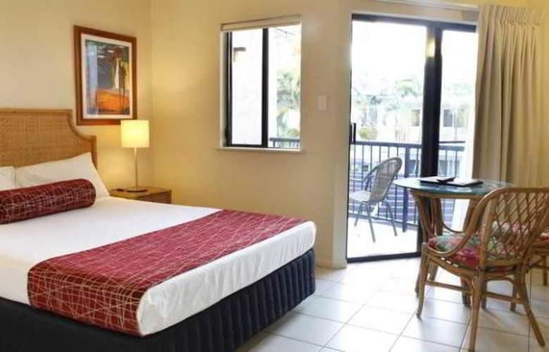 Bay Villas Resort - Room - 4