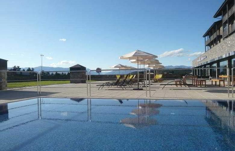 HG la Molina - Pool - 5
