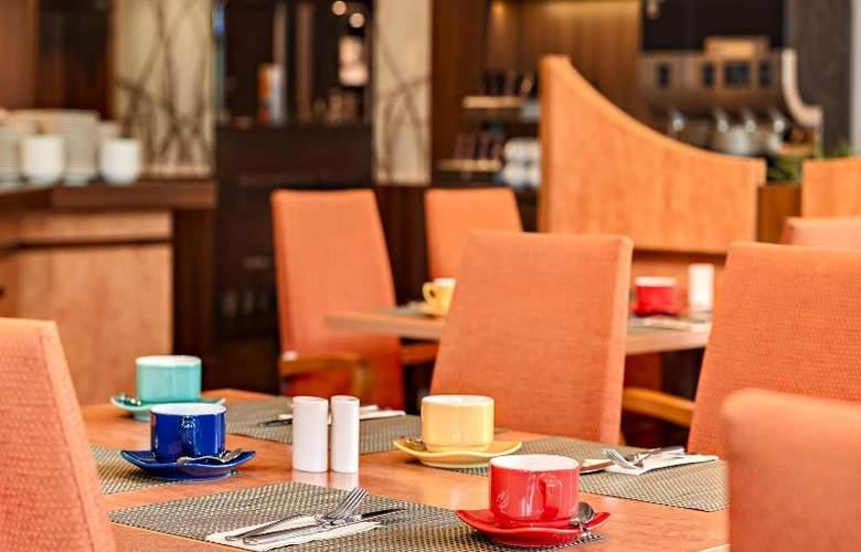 Park Inn by Radisson Berlin City West - Restaurant - 18