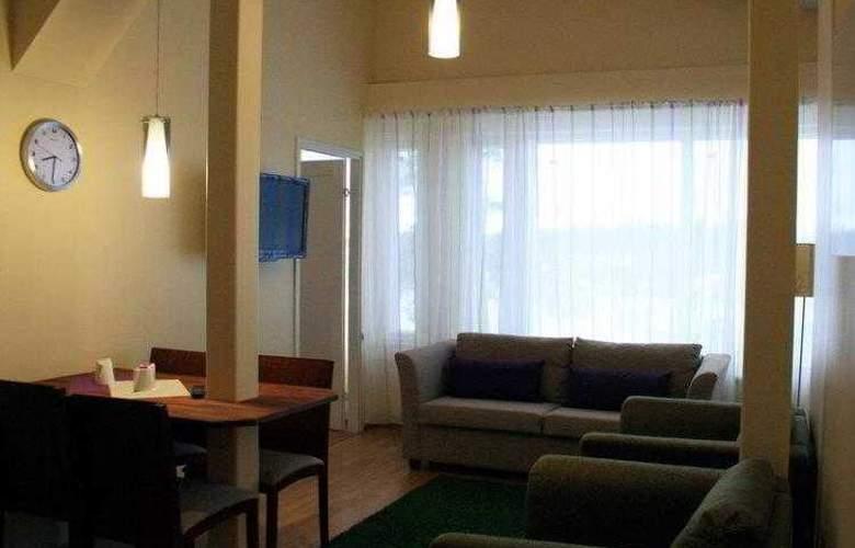 BEST WESTERN Hotel Samantta - Hotel - 0